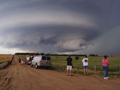 storm-chasers
