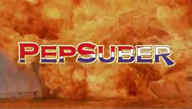 pepsuber