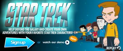 star-trek-animation