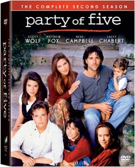party-of-5-hulu