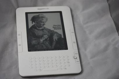 Kindle time