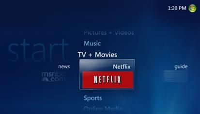 WMC Netflix