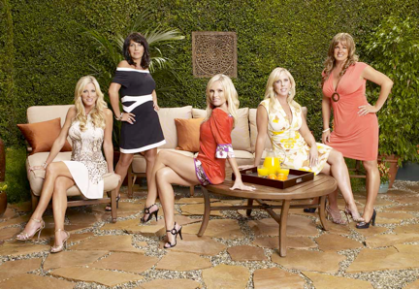 Desperate Housewives of Orange County