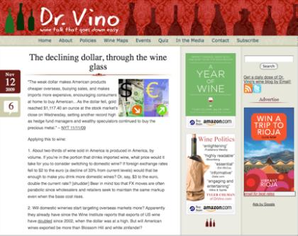 Dr Vino